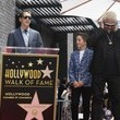 Ryder Fieri Guy Fieri Honored With Star On Hollywood Walk Of Fame