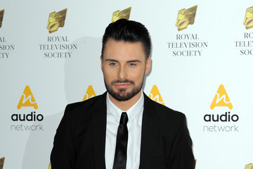 Rylan Clark The Royal Television Society Programme Awards - Red Carpet