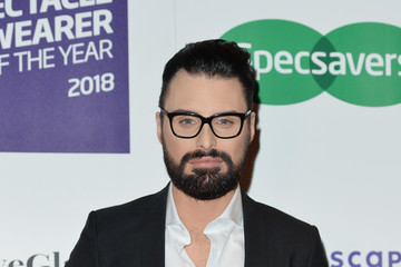 Rylan Clark 'Spectacle Wearer Of The Year' - Arrivals