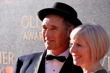 Rylance The Olivier Awards 2017 - VIP Arrivals