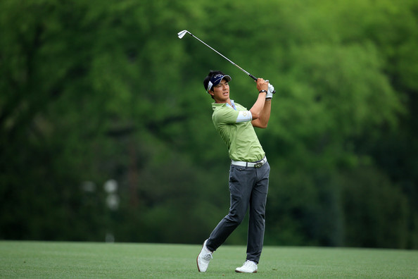 The Masters: Round One