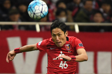Ryota Moriwaki Urawa Red Diamonds v FC Seoul - AFC Champions League Group F