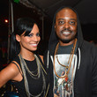 Jason Weaver and Candace Smith Photos