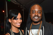 Jason Weaver and Candace Smith Photos Photo