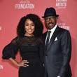 Angela Bassett and Courtney B. Vance Photos