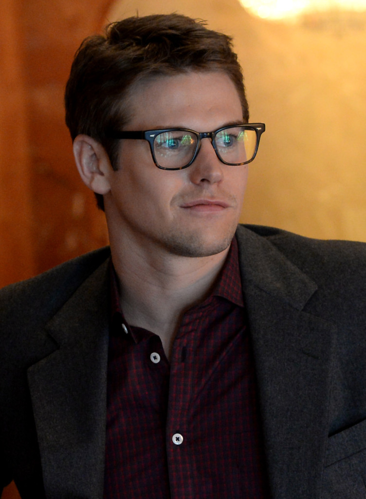 zach roerig - photo #28