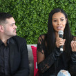 Vanessa Simmons and Michael Costello Photos