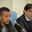 Luis Nani and Simone Inzaghi Photos