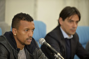 Luis Nani and Simone Inzaghi Photos Photo