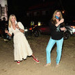 Christie Brinkley and Jill Rappaport Photos