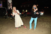 Christie Brinkley and Jill Rappaport Photos Photo