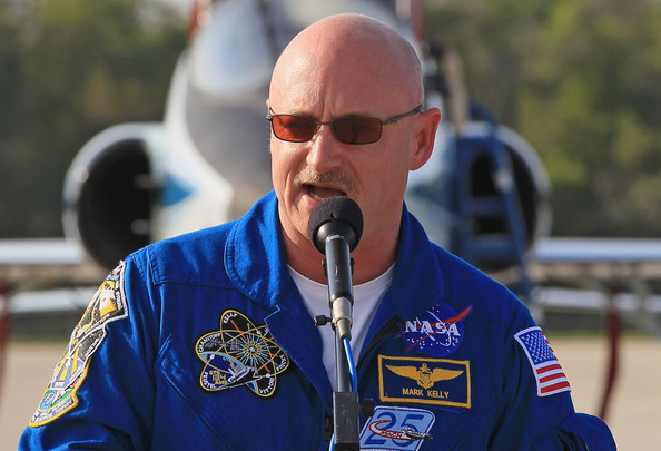 mark kelly astronaut speaking engagements - photo #1
