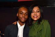 Taraji P. Henson Photos Photo