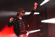 Offset of Migos performs at SUMMERSFEST 2019 at The Novo by Microsoft on August 12, 2019 in Los Angeles, California.