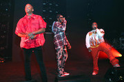 YG, 2Chainz and Mustard perform at SUMMERSFEST 2019 at The Novo by Microsoft on August 12, 2019 in Los Angeles, California.