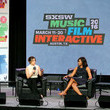 Missy Elliot and Diane Warren Photos