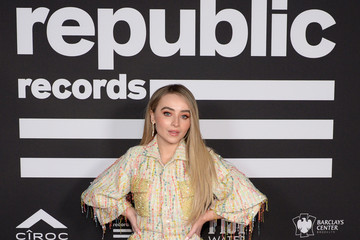 Sabrina Carpenter Republic Records Grammy After Party At Spring Place Beverly Hills - Arrivals