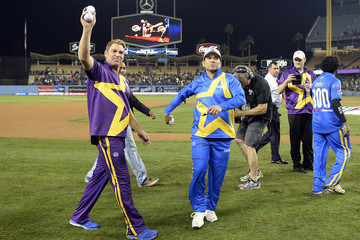 Sachin Tendulkar Cricket All-Stars Series - Dodger Stadium