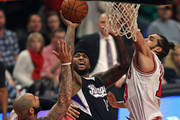 Joakim Noah and Carlos Boozer Photos Photo