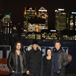 Sadie Frost Sleep Out Fundraiser Photocall