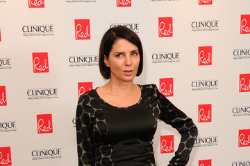 Sadie Frost Arrivals at the Red Women of the Year Awards