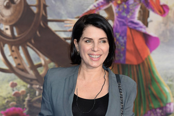 Sadie Frost 'Alice Through The Looking Glass' - European Film Premiere - Red Carpet Arrivals