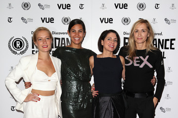Sadie Frost 'Buttercup Bill' Premieres in London