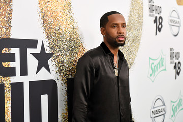 Safaree Samuels BET Hip Hop Awards 2018 - Arrivals