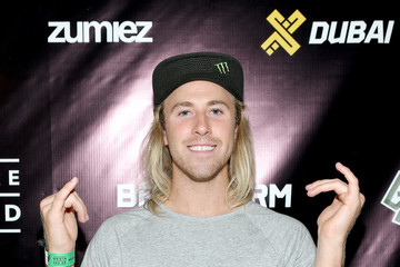 Sage Kotsenburg Mountain Dew Green Label Films and Brain Farm Host 'WE ARE BLOOD' World Premiere