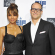 Marc Metrick and Halle Berry