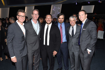 Sal Vulcano Turner Upfront 2016 - Reception