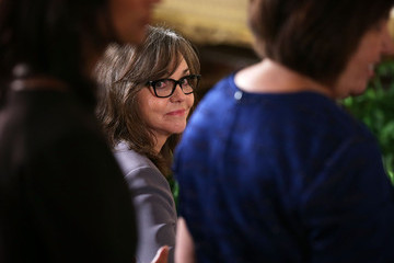 Sally Field Obama Presents National Medal of Arts and National Humanities Medal at White House