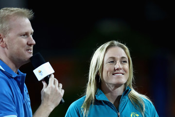 Sally Pearson Athletics - Commonwealth Games Day 9