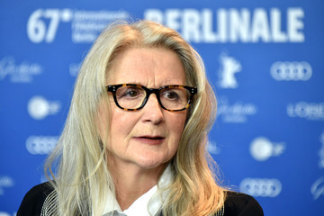 Sally Potter 'The Party' Press Conference - 67th Berlinale International Film Festival
