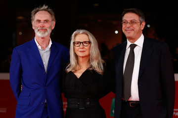 Sally Potter The Party Red Carpet - 12th Rome Film Fest