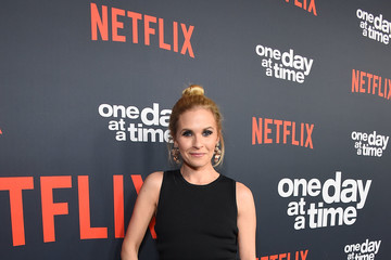 Sally Pressman Premiere Of Netflix's 'One Day At A Time' Season 2 - Red Carpet