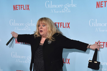 Sally Struthers Premiere of Netflix's 'Gilmore Girls: A Year in rhe Life' - Arrivals
