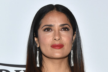 Salma Hayek Variety's Power Of Women: New York