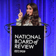 Salma Hayek The National Board Of Review Annual Awards Gala - Inside