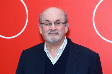 Salman Rushdie 'Porgy And Bess' VIP Performance