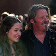 Charley Boorman Salmon Fishing in the Yemen -  European Premiere