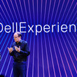 Sam Burd Actress And Director Aisha Tyler Join #DellExperience At CES 2019