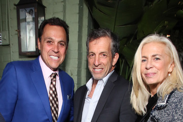 Sam Edelman Richard Baker, Helena Foulkes Host HBC Foundation HEADFIRST Fundraiser Celebration Featuring A Performance By Rufus Wainwright