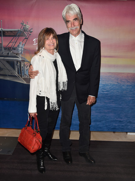 Sam Elliott And Katherine Ross Photos Photos Zimbio