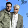 "Sam Elliott Special Screening Of Netflix's ""All The Bright Places"""