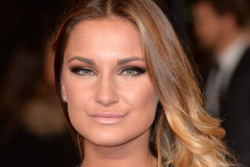 Sam Faiers 'The Hunger Games: Mockingjay Part 1' Premiere