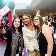 Sam Faiers Claire's Birthday Celebrations