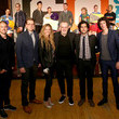 Sam Fayed GQ and Gap Celebrate Best Menswear Collaborations