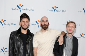 Sam Harris Venice Family Clinic Silver Circle Gala 2017 Honoring Sue Kroll and Dr. Jimmy H. Hara - Arrivals