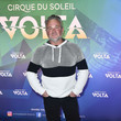 Sam Harris Cirque Du Soleil VOLTA Equality Night Benefiting Los Angeles LGBT Center